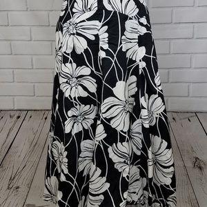 Jones New York Floral Skirt